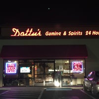 Photo taken at Dotty's by William C. on 12/26/2014