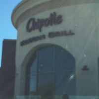 Photo taken at Chipotle Mexican Grill by William C. on 2/25/2015