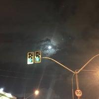 Photo taken at Avenida Guarapiranga by Rich R. on 2/10/2017