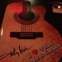 Photo taken at Toby Keith's I Love This Bar & Grill by Marc P. on 1/1/2013