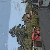 """Photo taken at Centro de Revisión Vehicular """"Los Chillos"""" by Chris L. on 5/4/2013"""