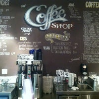 Photo taken at The Coffee Shop at Agritopia by Jack on 1/31/2013