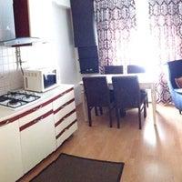 รูปภาพถ่ายที่ Masal Apart Hotel โดย M.S. เมื่อ 7/24/2013