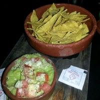 Photo taken at El Azteca by Flemanuel S. on 3/9/2013