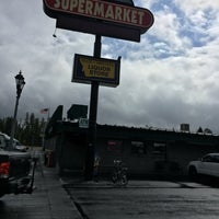 Photo taken at Market Place Supermarket by Jessie C. on 9/5/2016