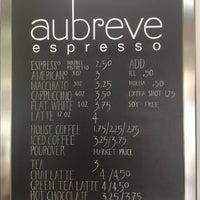 Снимок сделан в Au Breve Espresso пользователем Rafael 7/2/2013