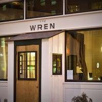 7/11/2013 tarihinde Rafaelziyaretçi tarafından The Wren'de çekilen fotoğraf