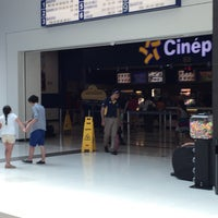 Photo taken at Cinépolis by Aleso on 7/29/2016