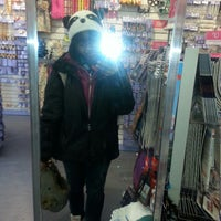 Photo taken at Claire's by Mini L. on 12/18/2013