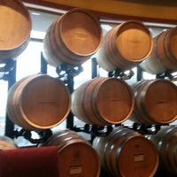 Photo taken at Cooper's Hawk Winery & Restaurant by Jake Z. on 8/3/2013