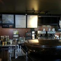 Photo taken at Starbucks by Tim K. on 7/7/2013