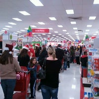 Photo taken at Target by Kenneth G. on 12/8/2012