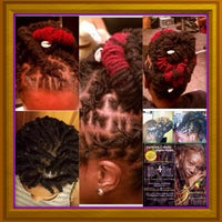 Photo taken at Julz Natural Salon by ~ZXAVIERSNATURALHAIRCARESTUDIO on 12/11/2013