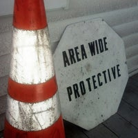 Photo taken at Area Wide Protective by Chad B. on 2/13/2013