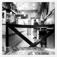 Photo taken at Margherita Pizzeria by Alana on 10/18/2013