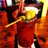 Das Foto wurde bei Frank Restaurant von Caroline G. am 3/8/2013 aufgenommen