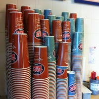 Photo taken at Jersey Mike's Subs by Sandra W. on 10/1/2012
