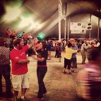 Photo taken at Boyne Falls Polish Festival by Sandra W. on 8/3/2013