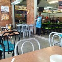 Photo taken at Rahmath Bistro by amirul a. on 12/3/2012