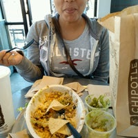 Photo taken at Chipotle Mexican Grill by Zack D. on 2/25/2017