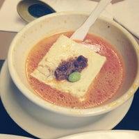 Photo taken at ASJ Restaurant by Grace C. on 3/30/2013