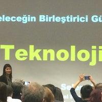 Photo taken at Microsoft Turkey by Murat Sunal on 12/3/2014