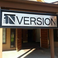 Photo taken at iNVERSION @VCC by Matt L. on 3/10/2013