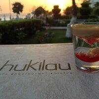 5/23/2013 tarihinde Talha G.ziyaretçi tarafından Hukilau'de çekilen fotoğraf