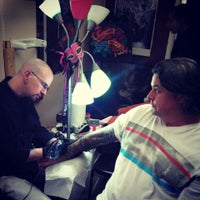 Cherry bomb tattoo 1 tip from 12 visitors for Tattoo roanoke va
