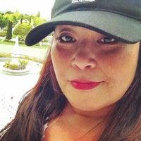 Photo taken at Victoria Park by Sarita M. on 8/30/2014
