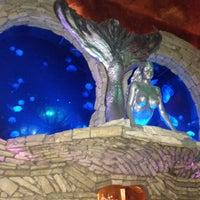 Photo taken at Mermaid Lounge by Miss_Cin on 2/14/2015