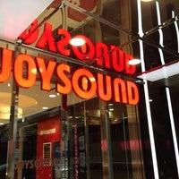 7/8/2013にいかさんがJOYSOUND 品川港南口店で撮った写真