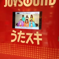 7/4/2013にいかさんがJOYSOUND 品川港南口店で撮った写真