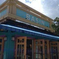 Photo taken at Basin by Benjie B. on 5/22/2013