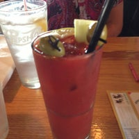 Photo taken at Applebee's Grill + Bar by Kevin W. on 8/4/2013