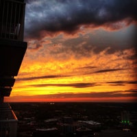 Photo taken at Sunset by Wanye N. on 4/23/2014