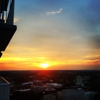 Photo taken at Sunset by Wanye N. on 5/28/2014