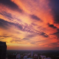 Photo taken at Sunset by Wanye N. on 5/2/2014