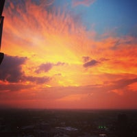 Photo taken at Sunset by Wanye N. on 4/30/2014