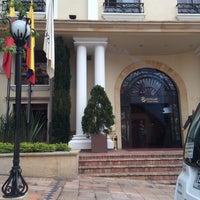 Foto tomada en Hotel Estelar Suites Jones por Juan Carlos C. el 3/10/2014