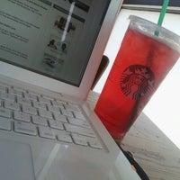 Photo taken at Starbucks by Juan H. on 2/21/2013
