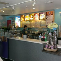 Photo taken at Ben & Jerry's by Gregory H. on 4/28/2013