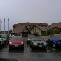 Photo taken at Sheraton Westport Chalet by Gregory H. on 10/23/2012