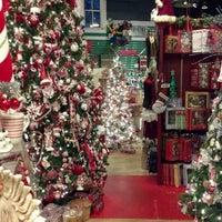 Kringles Christmas Shop - 101 Glory Dr