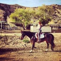 Photo taken at Summerhill Equestrian Center by Lynae on 12/8/2013