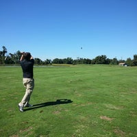 Photo taken at Furnace Bay Golf Course by Ed R. on 9/18/2013