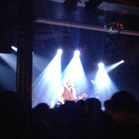 Photo taken at Double Door by Joshua W. on 12/31/2012