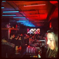 Photo taken at Up Club by Canadanightlife.ca on 1/20/2013