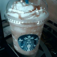 Photo taken at Starbucks by Lanee D. on 10/21/2012