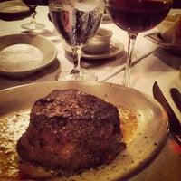 Ruth's Chris Steak House - Steakhouse in Washington